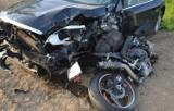Tragiczny kwiecień pełen wypadków w województwie śląskim. Zginęło 6 motocyklistów