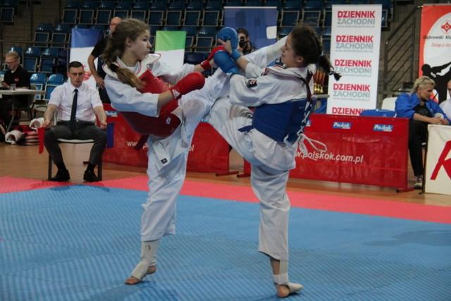 Mistrzostwa Makroregionu Śląskiego w Karate Kyokushin