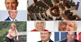 Nowe twarze w śląskim sejmiku. Zastąpią nowo wybranych posłów. Zobacz, kto zamiast m.in. Saługi, Gramatyki, Wosia?