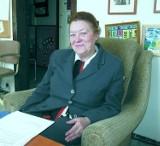 Maria Talarczyk została honorowym prezesem fundacji SFL. Pół roku po tym, jak niespodziewanie została wyautowana ze stanowiska