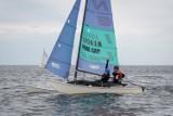 Po raz drugi wystartują regaty Ustka Charlotta Sailing Days. W tym roku zmagania będzie można oglądać z pokładu jachtu