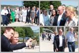 Parlamentarzyści Koalicji Obywatelskiej  rozmawiali z mieszkańcami Włocławka [zdjęcia, wideo]