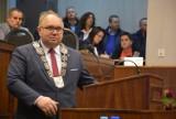 Mariusz Janas znowu przewodniczącym Rady Miejskiej