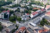 Najtańsze i najdroższe osiedla mieszkaniowe w Białymstoku. Cena spada!