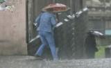 Pogoda: Nadciągają ulewne deszcze