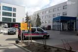 Jak wygląda sytuacja w szczecińskich szpitalach? To koniec trzeciej fali?