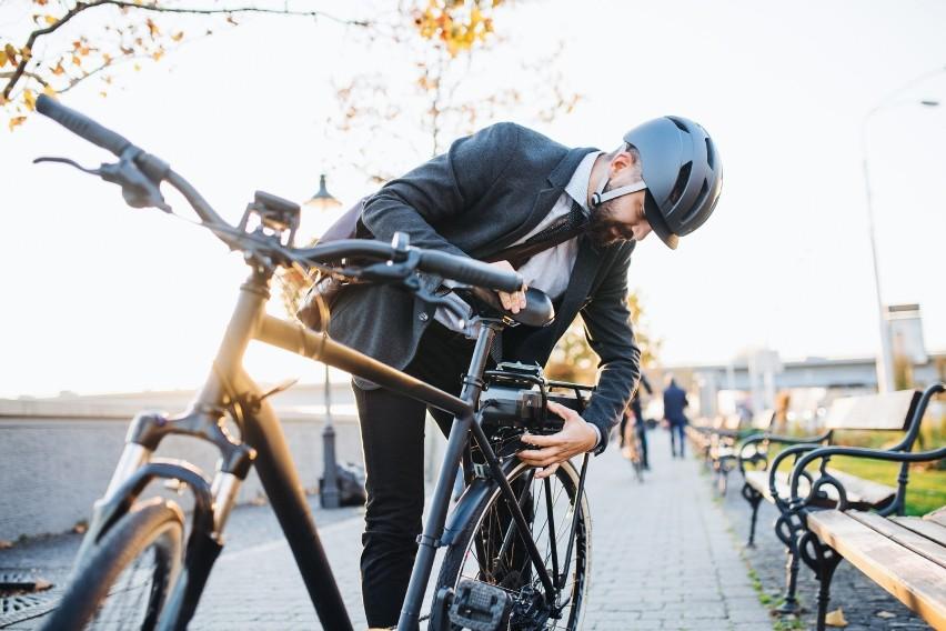 Czy rower elektryczny może ułatwić poruszanie się po Poznaniu?
