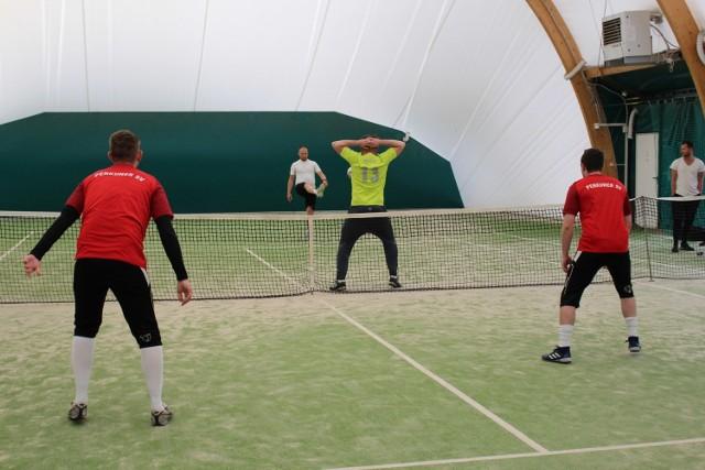 Gwiazdy polskiej piłki zagrały w Papricana Futnet Cup