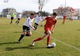 Orlęta Reda - MKS Władysławowo 1:1 (0:1). Jedynego gola dla Władka strzelił Dominik Klecha. Piłkarski Serwis Powiatu Puckiego | ZDJĘCIA