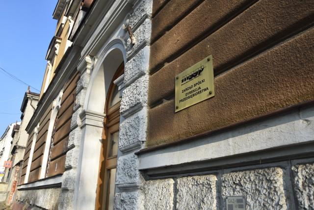 Paweł Grad oraz władze firmy, w której pracuje uznają stawiane przez prokuraturę zarzuty za bezpodstawne