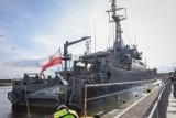 20 lat Korpusu NATO w Szczecinie. Będzie można zwiedzać jednostki marynarki wojennej [PROGRAM]