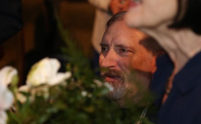 Silesius 2016: laureatem Nagrody za całokształt twórczości został Julian Kornhauser