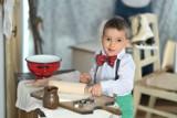 Fotografka z Lublińca pomaga dzieciom robiąc im sesje zdjęciowe