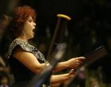 Koncerty na Kochanowskiego. Światowej sławy śpiewaczka - Iwona Hossa w Pruszczu