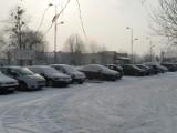 Zima Żory: Zdjęcia aut tonących w śniegu FOTO