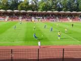 3 liga piłkarska. Stal Brzeg - LKS Goczałkowice-Zdrój 0:1