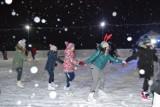 Ice Party na mysłowickim lodowisku w Parku Słupna [ZDJĘCIA]