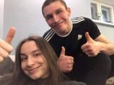 Jest piłkarzem chodzieskiej Polonii, oazowym działaczem we Florianie, a chce także zmienić Kościół...