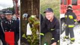 Dzień Strażaka. Bohaterowie z powiatu nowotomyskiego. Jak to jest być strażakiem OSP?