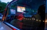 Seans w kinie samochodowym przy Operze Leśnej w Sopocie przełożony na inny termin. Powód? Nadciągające burze