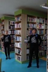 Gminna Biblioteka Publiczna w Blizanowie kwitnie mimo pandemii. ZDJĘCIA