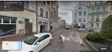 Przyłapani na ulicach Tczewa! Mieszkańcy uchwyceni przez Google Street View
