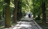 Rzeszów: dlaczego miasto zatrudniło ochroniarzy do parku przy Dąbrowskiego na 47 nocy? Czego będą pilnować?
