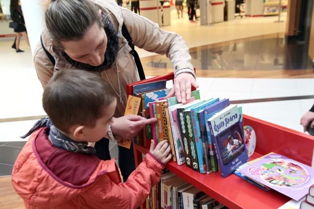 Przygotowywana przez bibliotekę zabawa będzie polegała na poszukiwaniu książek ukrytych na terenie Grudziądza