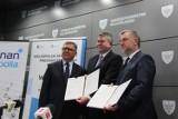 Kolejne wąskie gardło wylotowe z Poznania będzie udrożnione. To efekt dobrej współpracy samorządów