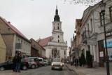 Zlot pojazdów zabytkowych zaplanowany na 2 maja w Wolsztynie został odwołany
