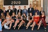 Studniówka 2020 Zespołu Szkół Ekonomicznych w Legnicy [ZDJĘCIA]