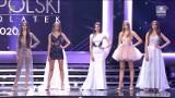 Miss Polski Nastolatek 2020. Kandydatki prezentowały się w kreacjach z Kalisza. ZDJĘCIA