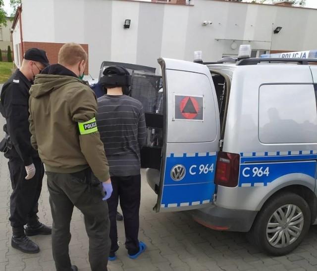 Jest akt oskarżenia w sprawie zabójstwa w Dąbrówce. Przed sądem stanie siedem osób, w tym główny podejrzany Krzysztof S.