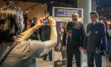 """Wystawa w Muzeum II Wojny Światowej -  """"Losy policjantów w czasie II wojny światowej"""""""