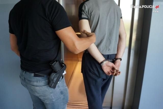 38-latek z Mołdawii doskonale wiedział, że jest poszukiwany przez wymiar sprawiedliwości.