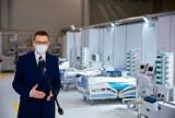 Całkowity lockdown w Polsce od niedzieli? Premier potwierdza: będą nowe obostrzenia