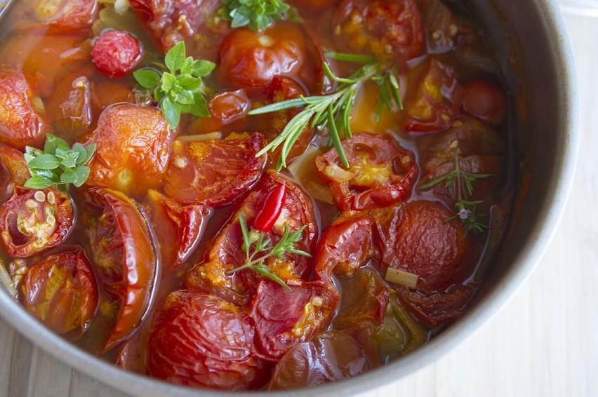 Jak się okazuje, kuchnia włoska może być także dla wegan!...