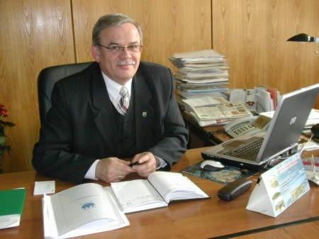 Marek Jankowski, burmistrz Czerska uważa, że szkoda jego czasu na udowodnienie, że czerska opozycja złamała, jego zdaniem, ordynację wyborczą.