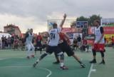 Kaliski Streetball 2021. Trzy dni z koszykówką uliczną w Kaliszu. ZDJĘCIA