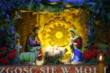 Najpiękniejsza szopka na Boże Narodzenie jest w Panewnikach. Ale cudne stajenki są też w Katowicach i Sosnowcu. Zobaczcie