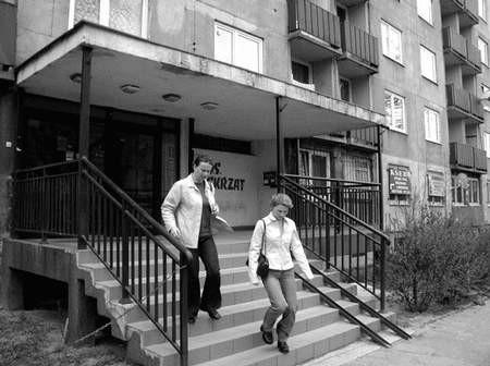 Jeszcze jutro mieszkańcy Skrzata mogą złożyć wniosek o utworzenie obwodu zamkniętego. Foto: JAKUB MORKOWSKI
