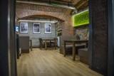 Sphinx otworzył nową restaurację przy Rynku w Krośnie. To pierwszy lokal pod szyldem tej znanej sieci gastronomicznej w mieście [ZDJĘCIA]