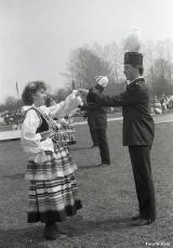 Zespół Łany 66 ze szczecineckich Świątek. Wizytówka miasta i szkoły rolniczej [zdjęcia]