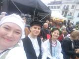 Śpiewacy z Suwalszczyzny odnieśli sukces na festiwalu w Kazimierzu Dolnym. Zobacz, kto tam wystąpił?