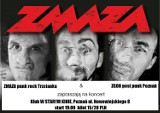 ZMAZA + ZGON |13.02.16| W Starym Kinie Poznań