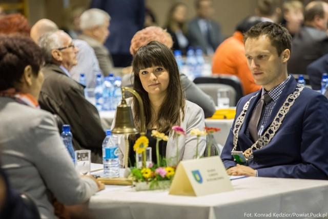 Strategia Rozwoju Ziemi Puckiej 2016-2025, podpisana w OPO Cetniewo