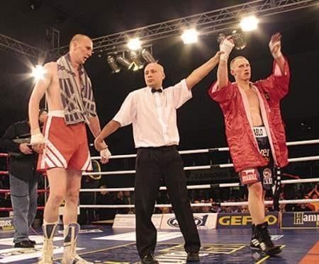 """Krzysztof ,Diablo"""" Włodarczyk stoczy swoją kolejną walkę w Dąbrowie Górniczej, tym razem o tytuł mistrza świata."""