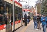 Listopad pełen awarii i opóźnień gdańskich tramwajów. W tym miesiącu było ich już grubo ponad pół setki