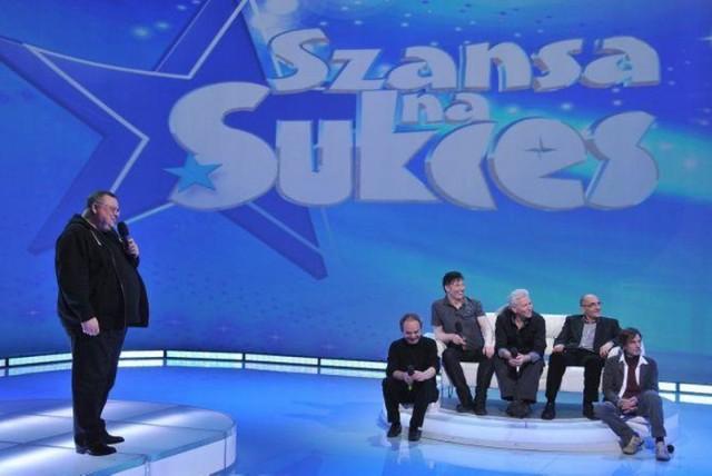 """Najlepsze debiuty w """"Szansie na sukces"""""""