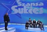 """""""Szansa na sukces"""" WRACA. Kiedy zobaczymy program w TV? Kto wylansował się na show prowadzonym przez Wojciecha Manna?"""